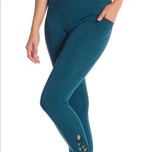 Nanette Lapore High Rise Compression leggings